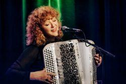 """Lydie Auvray – Jubiläumstournee """"40 Jahre Bühne"""""""