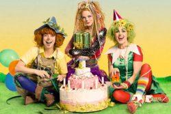 Der Traumzauberbaum – Das Geburtstagsfest mit dem Reinhard Lakomy-Ensemble