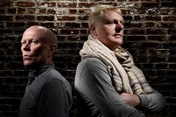 Erasure – Germany 2018