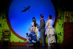 Peter Pan – Das Nimmerlandmusical